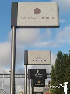 Oporto. La ciudad del vino