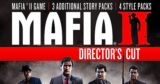 Mafia II Director's Cut for Mac