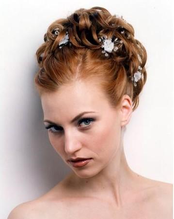 Choose Bridal Updo Hairstyles Hair Style Top Haircuts New Hair