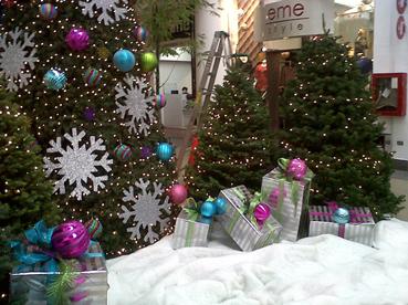 Dise O Y Decoraci N Navidad 14