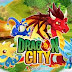Rahasia Tips Trik Dragon City