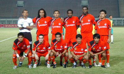 Indonesia In Focus Chairman Of Persija Jakarta Feri Paulus  picture wallpaper image