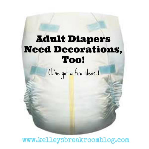 diaper adult Most absorbent