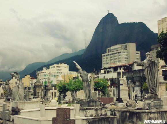 Cemitério São João Batista,Saint John the Baptist Cemetery,Rio de Janeiro, Brazil, Pablo Lara H Blog, pablolarah