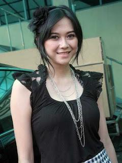 artis tercantik di indonesia