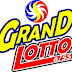 PCSO: September 3 Grand Lotto jackpot to hit P155M+