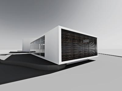 infografia biblioteca 3d