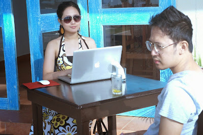 Breakfast in Microtel Inn & Suites Puerto Princesa, Palawan