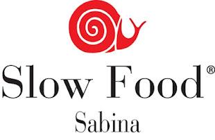 SLOW FOOD DELLA SABINA