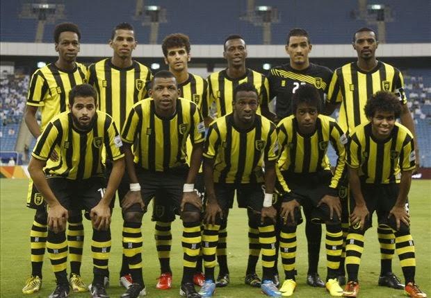 مباراة الاتحاد والعروبة اليوم السبت 28/12/2013 ضمن دوري عبد اللطيف جميل