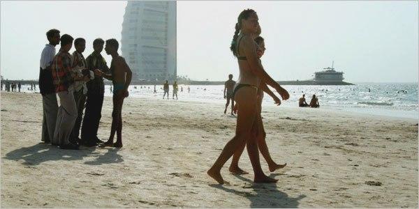Приставание на пляжах фото 664-805