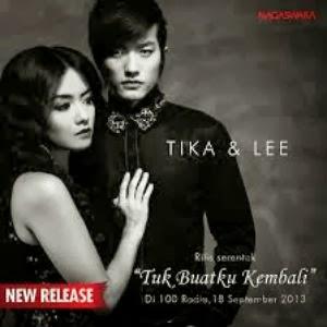 Tika & Lee - Tuk Buatku Kembali