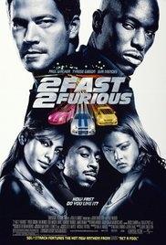 Quá Nhanh Quá Nguy Hiểm Phần 2 - Fast and Furious 2 (2003)