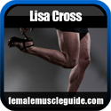 Lisa Cross Female Bodybuilder Thumbnail Image 2