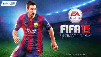[GAME] FIFA 15 ULTIMATE TEAM 1.2.2 [CRACKED]