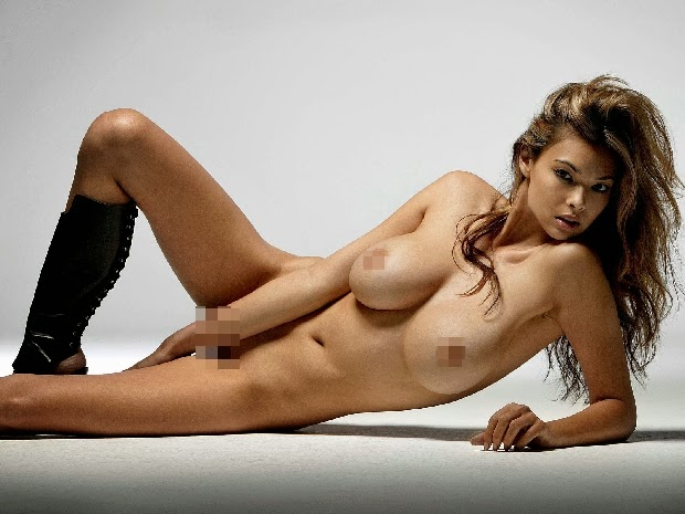 Фото голых моделей бесплатно