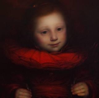 Украинский художник. Olga Akasi