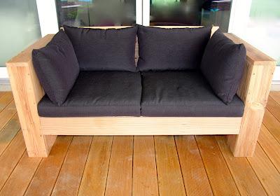 zauberpunkt upcyclingthuesday outdoor m bel. Black Bedroom Furniture Sets. Home Design Ideas