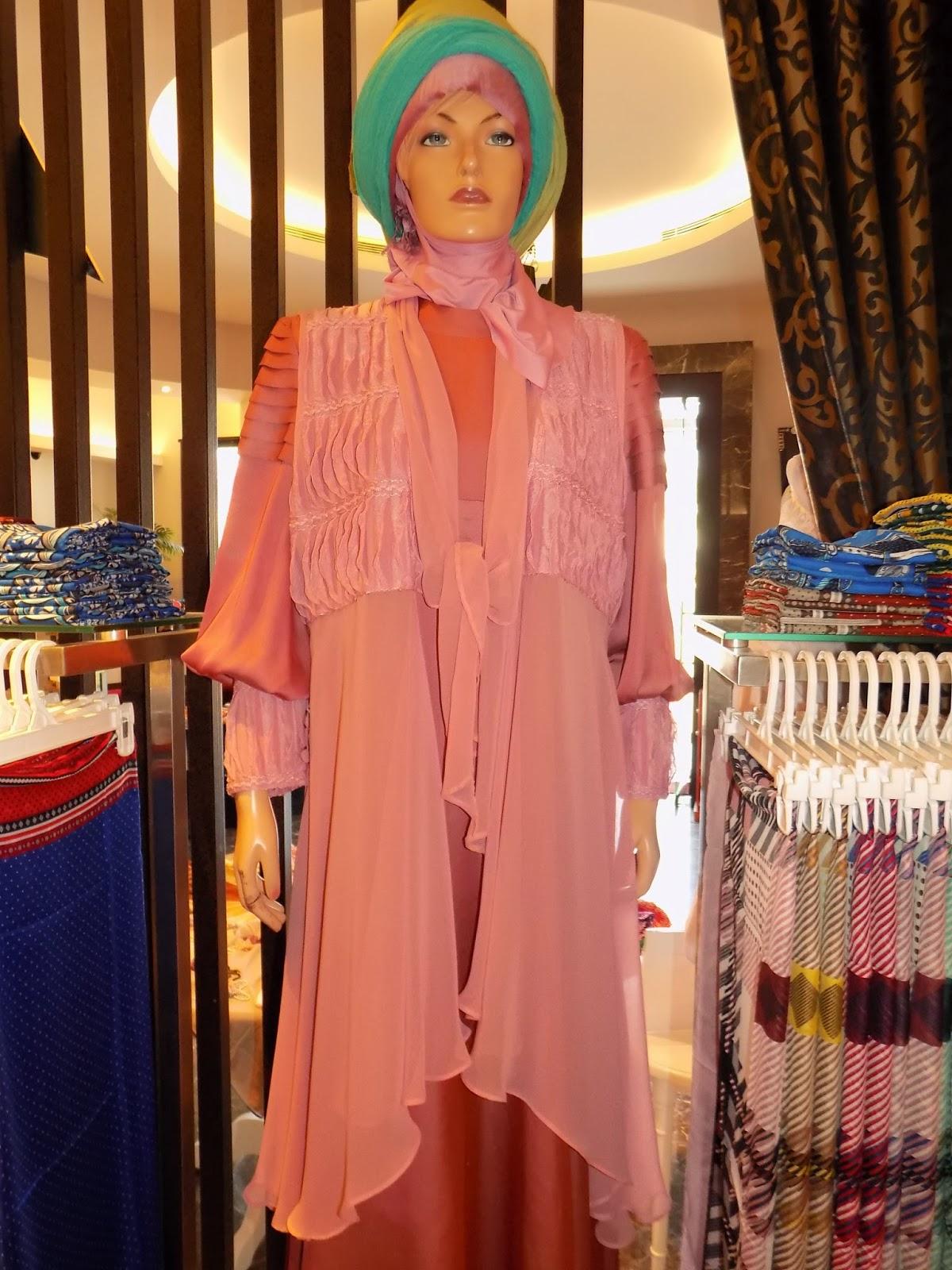 Fashion 1Pc Women Muslim Hot Retro 91