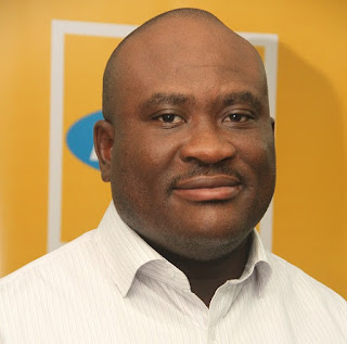 MTN Nigeria CEO, Mike Ikpoki