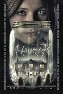 Watch Haunter (2013) movie free online