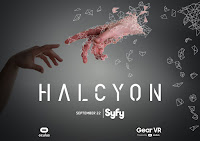 Halcyon (SyFy)