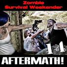 Zombie Survival Weekender 14