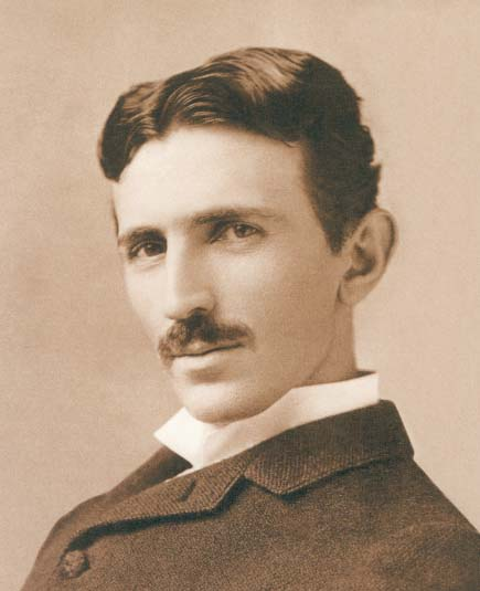 10 inventions of nikola tesla that changed the world text amp videos