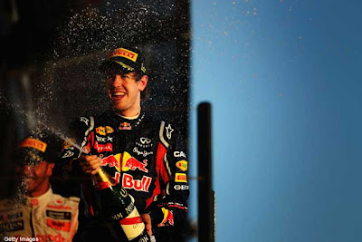 Malaysian Grand Prix, Vettel stormed, Formula One, Formula One 2011, Sports news, India sports headlines, world Cup news, top sports headlines, Cricket News, Hockey News, World Cup News
