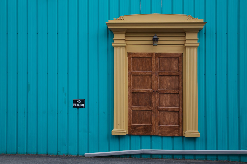 Strange Doors & A Picture Each Day: May 2013