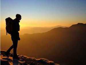 Mendaki Gunung Olahraga Ekstrem Yang Semakin Diminati
