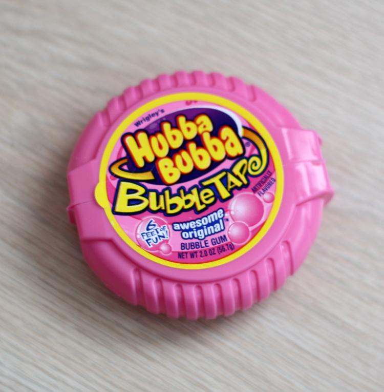 valentine bubble gum treats - Bubble Jug