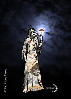 Underworld Guardian, Bone Moon 2012
