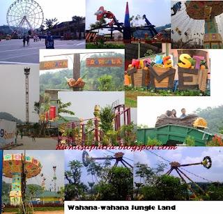 Tempat wisata terbaru di Bogor