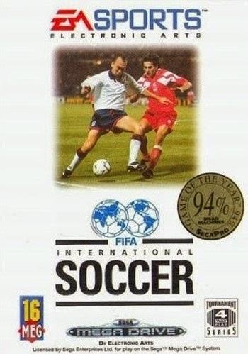 FIFA x PES - A rivalidade do futebol que chega aos games 2