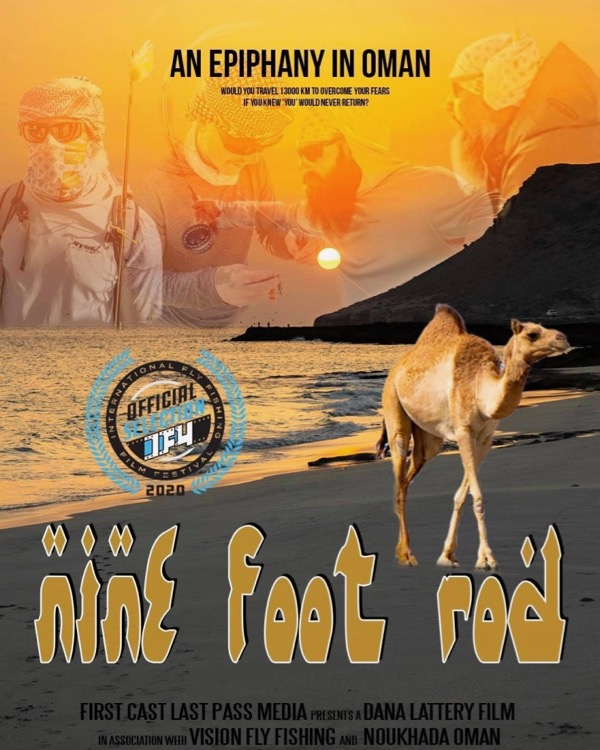 IF4 Film Festival Red Deer Thursday February 27th at Carnival Theatre -Films start at 7 pm