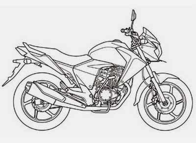 Honda Megapro Injeksi