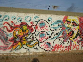 Grafiteando