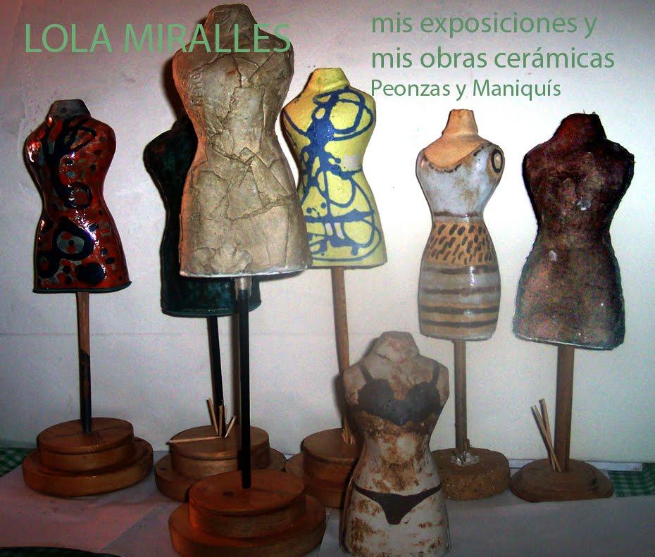 Lola Millares