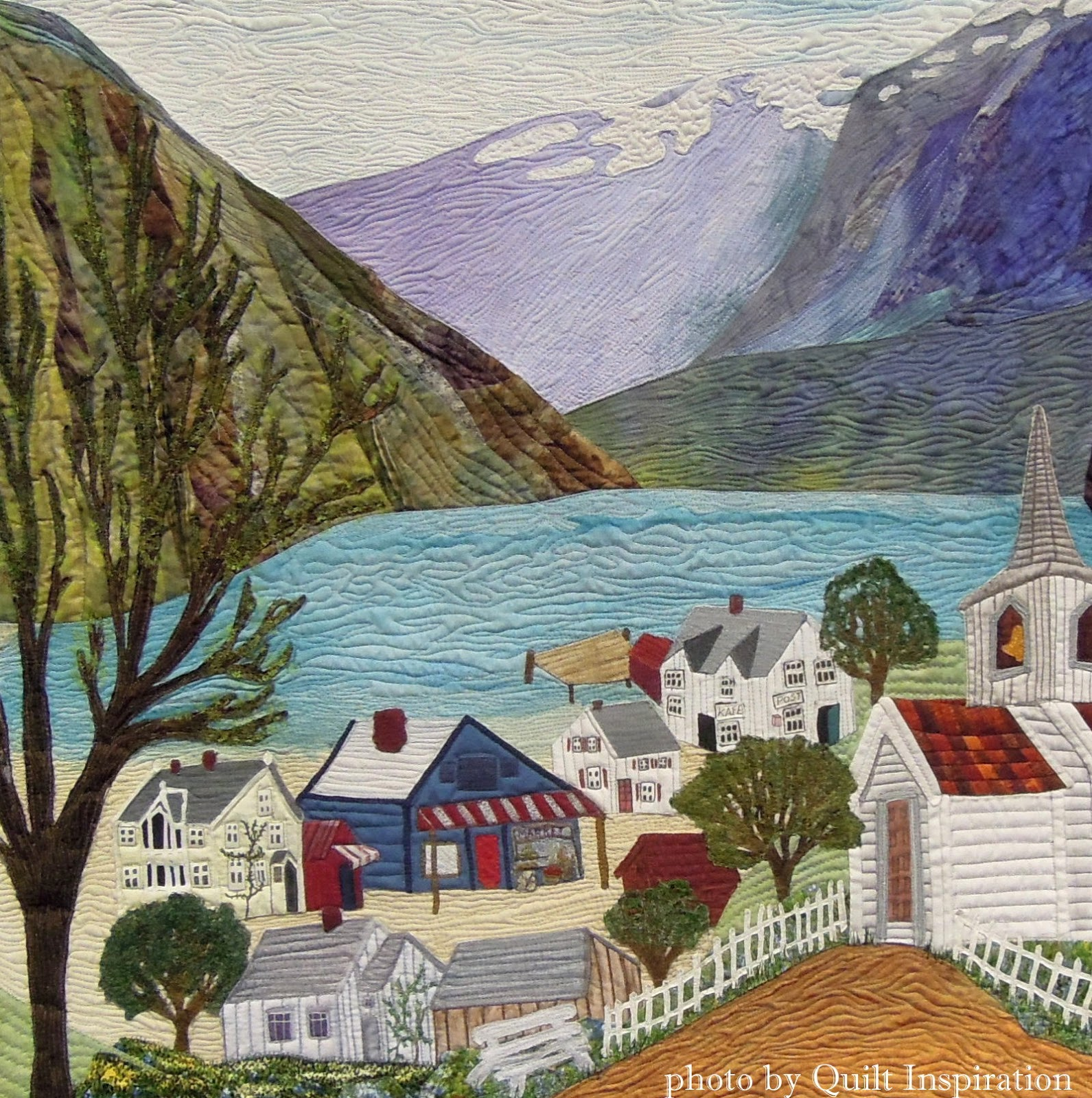 Highlights of the Pacific International Quilt Festival - Part 5 ...