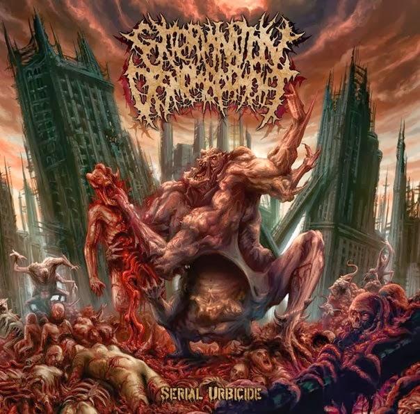 Extermination Dismemberment - Serial Urbicide (2013).jpg