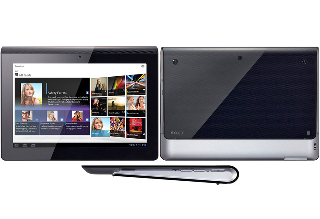 sony tablet s 3g mobiles phone arena. Black Bedroom Furniture Sets. Home Design Ideas