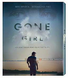 Giveaway - Gone Girl Blu-ray/Book Bundle!!