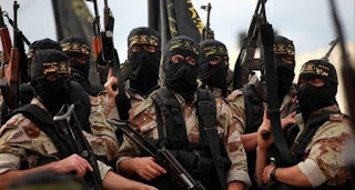 Γιατί οι τζιχαντιστές δεν χτυπούν (προς το παρόν) στην Ελλάδα
