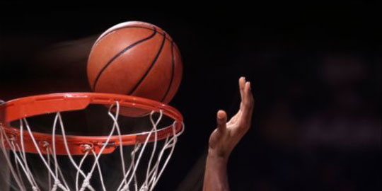 فريق كرة السلة
