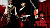 #2 Red Dead Redemption Wallpaper
