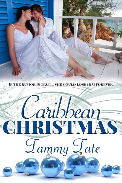 Caribbean Christmas (Mystery Romance)
