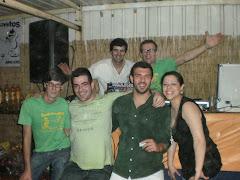 P.Jorge, Kosta, Bomba, Vanoca & A.S.P.