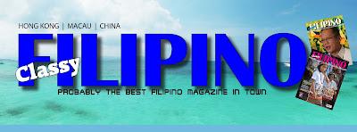 Classy Filipino Magazine