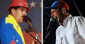 encuestas de las elecciones presidenciales en venezuela: